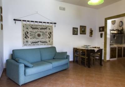 Casa Vacanze Appartamento Verde Lelanterneappartamenti
